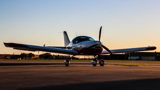 Why the SportCruiser is the Ultimate Training Aircraft