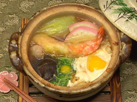 udon easy japanese nabeyaki udon 2 nabeyaki udon or soba nabeyaki udon ...