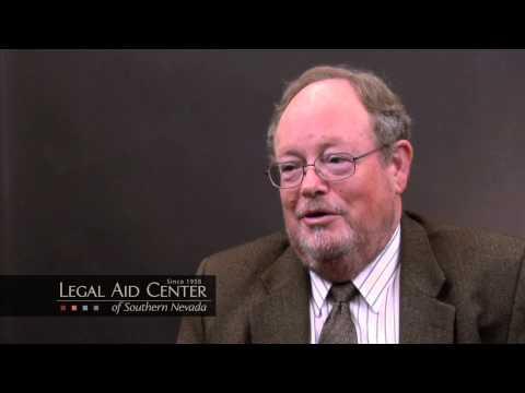 Ballard Spahr's Bill Curran Honored by Legal Aid Center of Southern Nevada