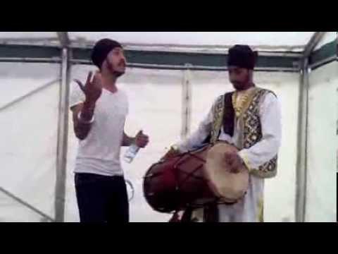 Sartaaj And Malkit Singh Covers video