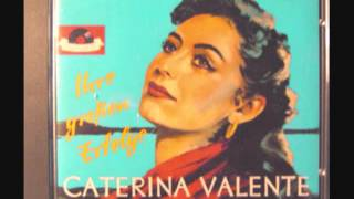 Watch Caterina Valente Steig In Das Traumboot Der Liebe video