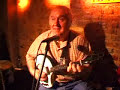 "Banjo Music ""St. James Infirmary"", Eddy Davis"