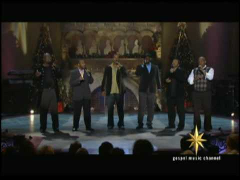 Take 6 - Hark The Herald Angels Sing