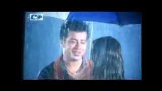 Ki Jadu Korecho Bolona - Amar Praner Priya - Mim ft Shakib Khan
