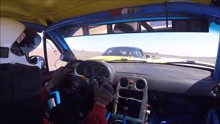 Race CW 2-10-18 Arthur Werchan #36 H2R Challenge Harris Hill Raceway