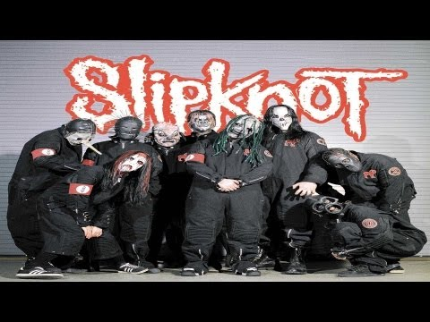 Slipknot - Rank Outsiders - Full Movie