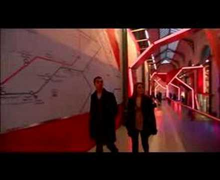 London Transport Museum: World City Walks