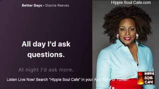 Dianne Reeves Better Days The Grandma Song
