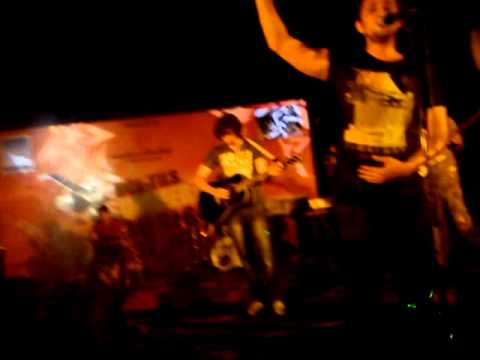 Ucl-tils Concert 29-07-11 Part 7 (hq) - Soch The Band (alvida) Last Performance video