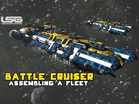 Battle Cruiser