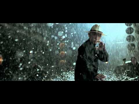 The Grandmaster 2013-Trailer HD