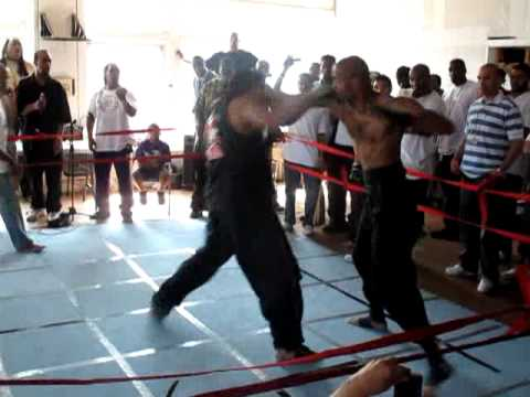MuSu Fight 2011 Choy Lay Fut Vs. Bagua Image 1