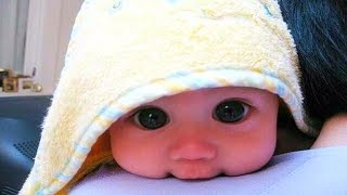 FUNNIEST BABIES EVER ★ Best Funny Baby Video Compilation 2016 ★ New Funny Videos 2017