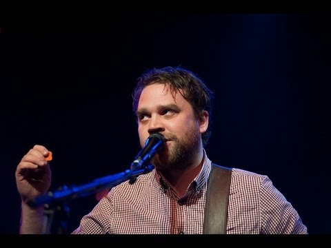Frightened Rabbit - Backyard Skulls (Live @ KEXP, 2013)