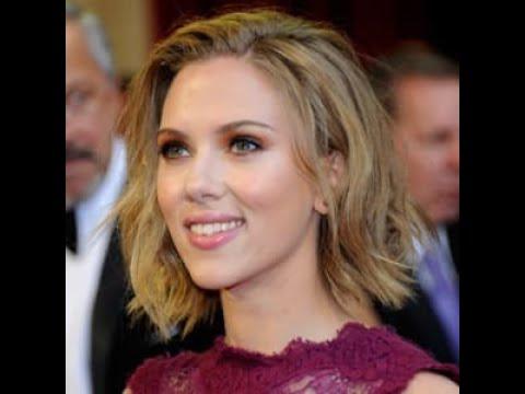 Scarlett Johansson Audition Tape   Jumanji
