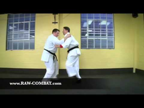 JUDO 4 MMA & Street Fighting Applications: Keep it Raw Special with Tommy Lynch Image 1