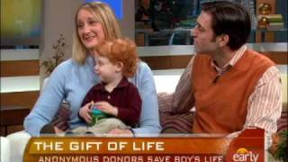 Bone Marrow: The Gift Of Life