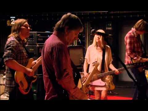 Basement Sessions - Sonic Youth, Laura Marling, Jose Gonzalez