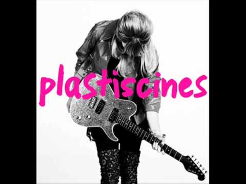 Plasticines - I Am Down