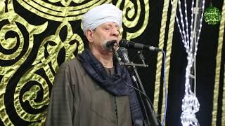 الشيخ ياسين التهامي قصيدة طه غرامي من حفل الشيخ محروس 2016