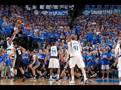 Top 10 Reign on Plays of the Playoffs: First Round