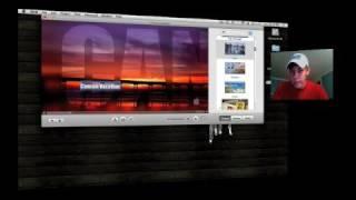 Apple iDVD Tutorials