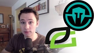 OpTic are Ending... and Immortals are Returning!
