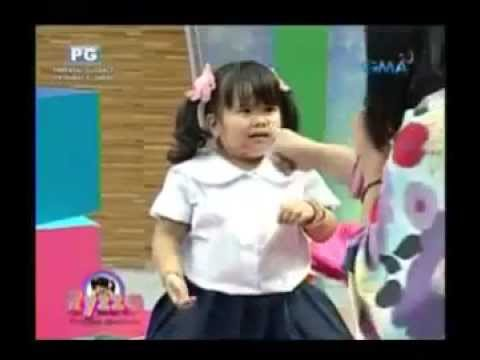 The Ryzza Mae Show Part 1 -  June 21, 2013 (Friday)