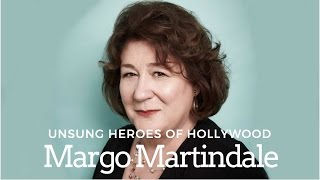 Unsung Heroes of Hollywood: Margo Martindale