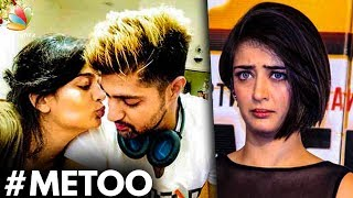 Akshara's Ex- Boyfriend Leaked her Private Pics ?   Hot Tamil Cinema News