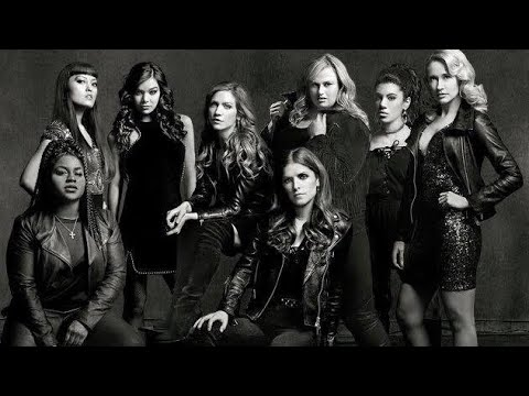 Pitch Perfect 3 Soundtrack (Full Songs)