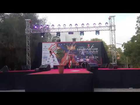 Rang Teri reet ka Rang Teri Preet ka Song dance