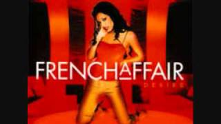 Watch French Affair My Heart Goes Boom video