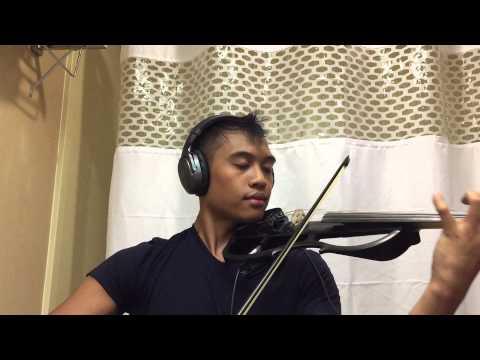 MAGIC! - Rude Violin Cover