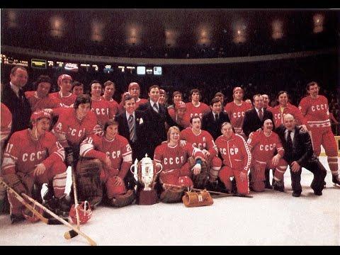 Кубок вызова. СССР-Канада 1979 год. Финальный матч (полная версия)