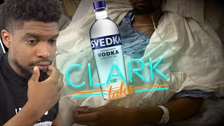 Clark's Tales: My FIRST Time Drinking..