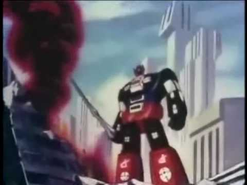 Gladiator Voltron What might have been! Video