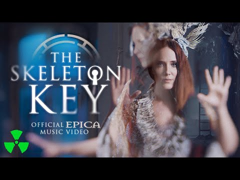 EPICA - The Skeleton Key (OFFICIAL MUSIC VIDEO)