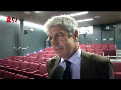 PRESENTATA LA 77° FIERA DEL LEVANTE: INTERVISTA AD ALESSANDRO AMBROSI