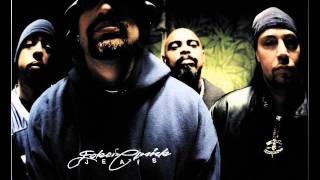 Watch Cypress Hill Tu No Ajaunta (Checkmate) video