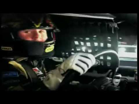 NASCAR 2010 Coca Cola Commercial - Harmony