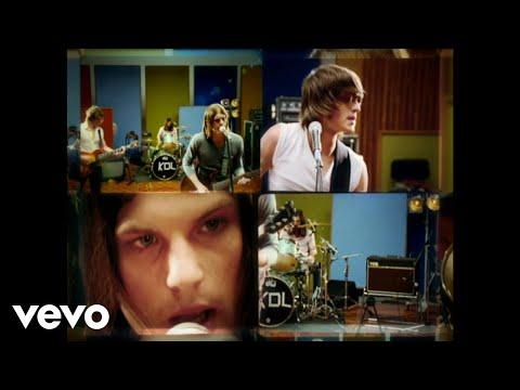 Kings Of Leon - The Bucket (VIDEO)