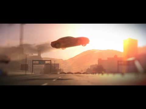 Need for Speed™ Most Wanted - Trailer Presentación en Castellano [Oficial] ᴴᴰ
