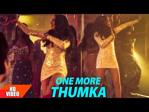 One More Thumka | Mahi Nri | Latest Punjabi Song 2017 | Speed Records