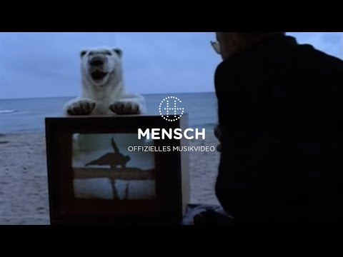 Herbert Grönemeyer - Mensch (Official Music Video) Music Videos