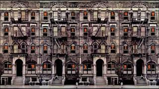 Watch Led Zeppelin Ten Years Gone video