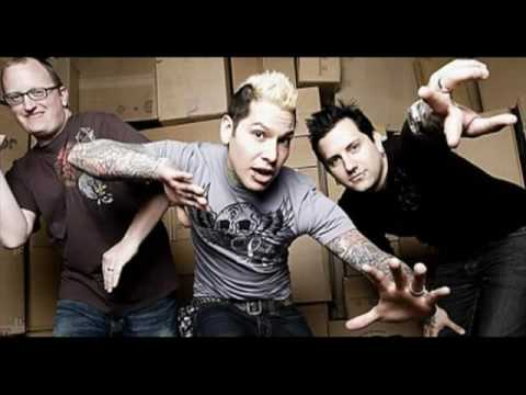 MxPx - Different Things