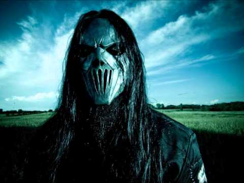 Mick Thomson - Too Extreme For Slipknot