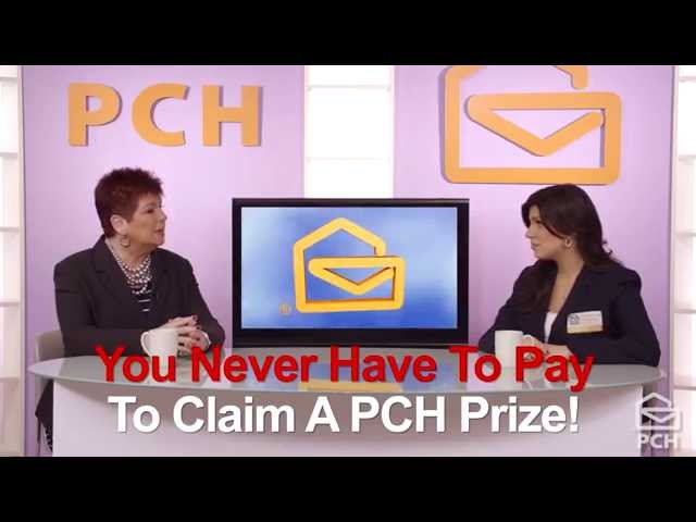 Publishers Clearing House – Consumer Protection Awareness Tips