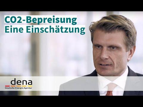 CO2-Bepreisung: Wie ist Ihre Einschätzung, Herr Bareiß?